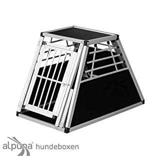 Alpuna Transportbox N45 > 96x57x65cm Notausstieg