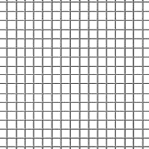 Wurko 199-13 - Malla electrosoldada, 500 x 100 cm, color gris