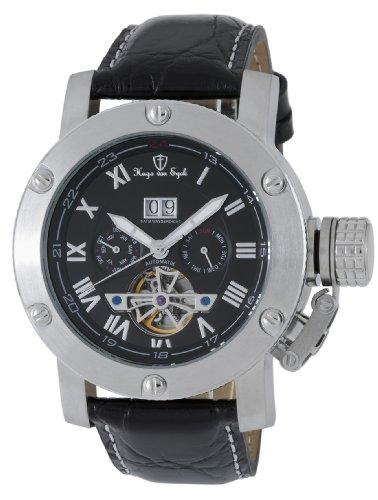 Hugo von Eyck Gents automatic watch Columba HE302-122