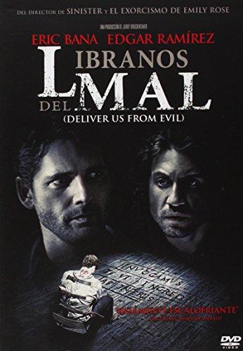 Líbranos Del Mal [DVD]