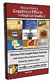 Money Making Graphics & Effects for Final Cut Studio 2 (DVD) Bild