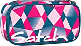 Satch Schlamperbox Pink Crush 9F5 pink polygon