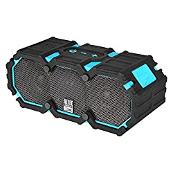 Altec Lansing LifeJacket 2 IMW577 Bluetooth Speaker (Aqua Blue)