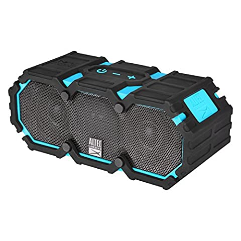 Altec Lansing IMW577 LIFE Jacket 2 Enceintes PC / Stations MP3 Aqua