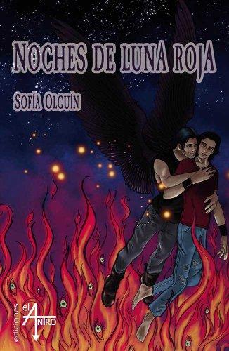 Noches de luna roja por Sofía Olguín