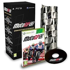 Bigben Interactive - XBOX 360 MOTO GP 13 COLLECTOR EDITION