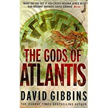 [(The Gods of Atlantis)] [Author: David Gibbins] published on (October, 2011)