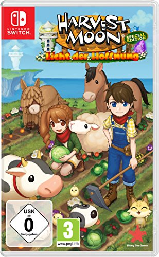 Harvest Moon - 51jqx2dCXML - Harvest Moon
