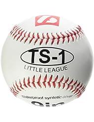 TS-1 Baseball Ball Training Baseball, 9'', 2pcs