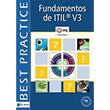 Fundamentos de ITIL® V3 (Best Practice Series)