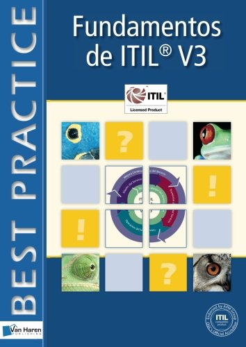 Foundations of IT Service Management Based on ITIL: Volume 3 (Best Practice Series)