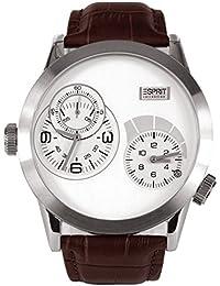 Esprit Herren-Armbanduhr Man EL101271F02 Analog Quarz