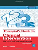 Therapist's Guide to Clinical Intervention: The 1-2-3's of Treatment Planning (Practical Resources for the Mental Health Professional)