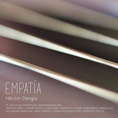 Empatía de Héctor Dengis en Amazon Music - Amazon.es
