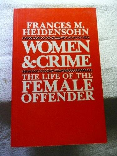 Women & Crime CB