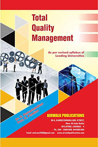 total-quality-management-english-edition