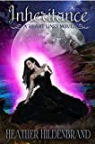 Inheritance: (A New Adult Paranormal Romance) (Heart Lines Series Book 2)