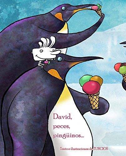david-peces-pinguinos-