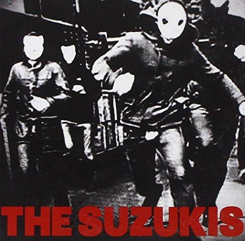the-suzukis