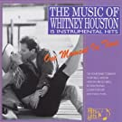 The Music of - Whitney Houston