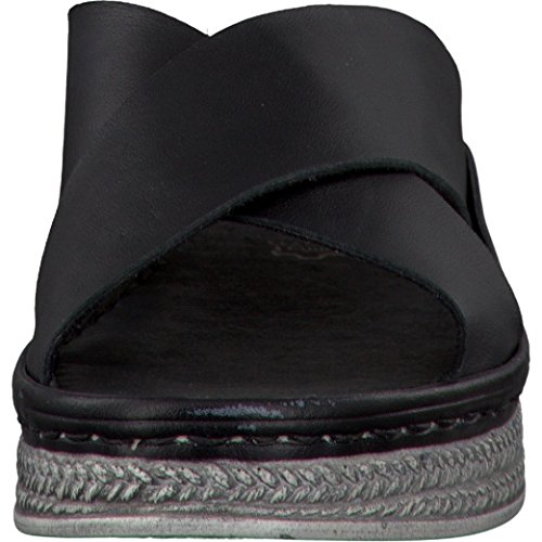 Tamaris Schuhe 1-1-27207-28 Bequeme Damen Pantolette, Sandalen, Sommerschuhe für modebewusste Frau, - 3