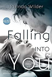 Falling into you - Für immer wir (Young Adult)