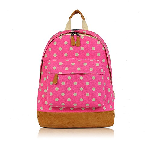 YourDezire, Sac à dos  Unisexe - Adulte rose