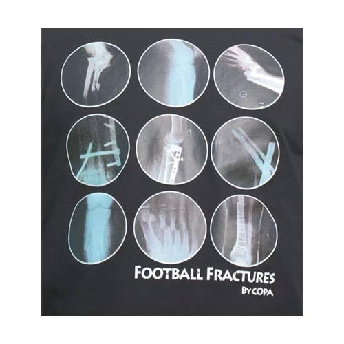 Copa Football Fractures T-Shirt standard