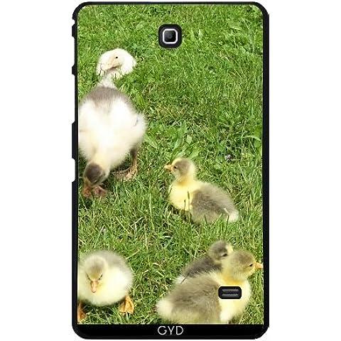 Custodia per Samsung Galaxy Tab 4 (7 inch) - Cuccioli Carino, Piccole Anatre by Marina Kuchenbecker