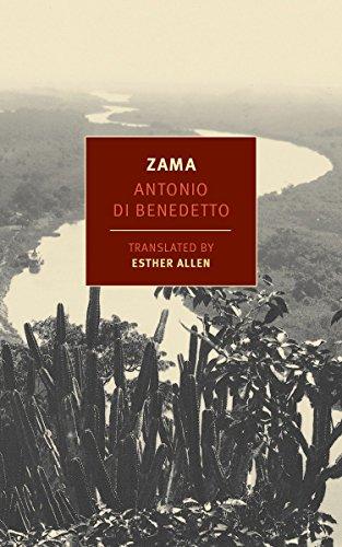 Zama Cover Image