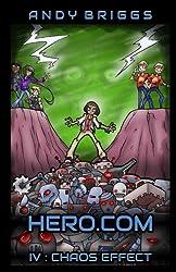 Hero.com 4: Chaos Effect