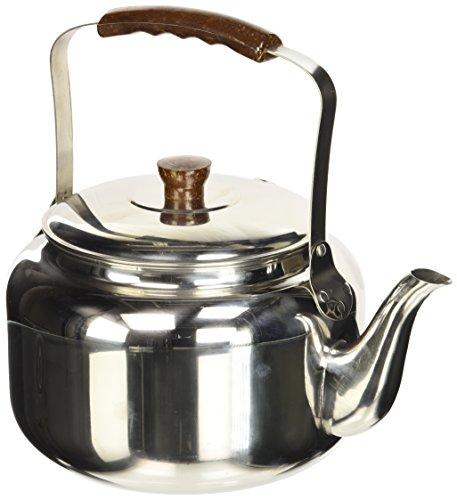 IBILI 610203 - Cafetera Pava Clásica 3,5 l Inox
