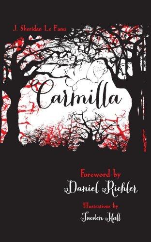 Carmilla: A Pomegranate Vintage Vampire Edition by Le Fanu, Mr. J. Sheridan (November 4, 2012) Paperback