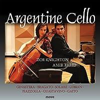 La rosa y el sauce (arr. for cello and piano)