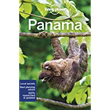 Lonely Planet Panama (Lonely Planet Travel Guide)