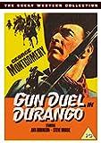 Gun Duel in Durango [DVD]