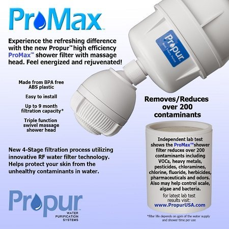 propur-promax-shower-with-massage-head