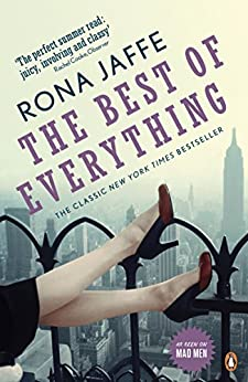 The Best of Everything par [Jaffe, Rona]