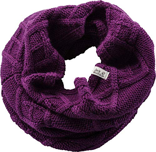 Jack Wolfskin Plait Loop Mallow Purple