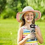SKYFORTH Trinkflasche im 2-er Set grau I Sportflasche 1l und Wasserflasche 650 ml I BPA frei, auslaufsicher, spülmaschinenfest, Wasser Flasche aus Tritan I Trinkflaschen für Sport, Fitness, Fahrrad, Outdoor, ab 8 Jahre bis Erwachsen - 7