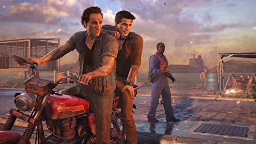 Uncharted 4: A Thief's End [PlayStation 4] - 6