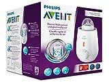 Philips Avent SCF355/00 Fläschchen und Babykostwärmer - 5