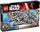 LEGO Star Wars 75105 Millennium Falcon-Parent