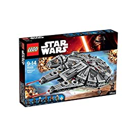 LEGO-Star-Wars-75105-Millennium-Falcon