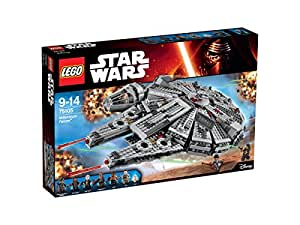 LEGO - Star Wars 75105 Millennium Falcon