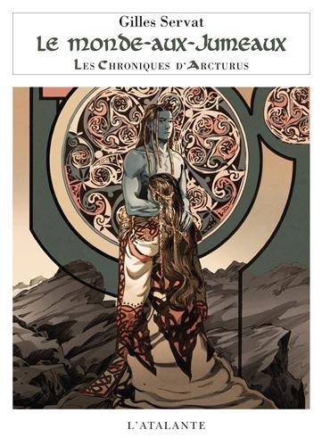 Le Monde-aux-Jumeaux (Livre 7)