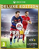 FIFA 16 Deluxe Edition (Xbox One) UK IMPORT