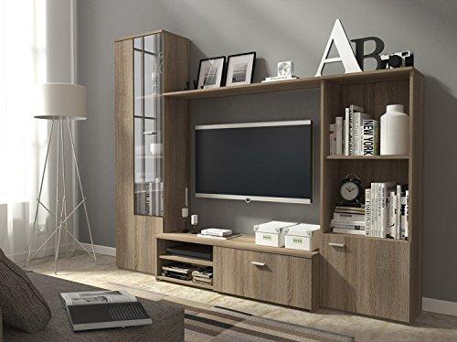 Wohnwand Hugo, Wohnzimmer Möbel