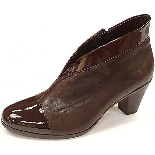 Gabor Enfield, Bottes Classiques femme brown