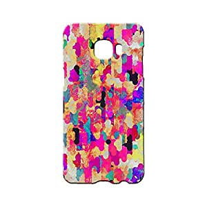 BLUEDIO Designer Printed Back case cover for Samsung Galaxy C7 - G2736
